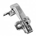 Looped Corner Soft Closing Cabinet Hinge 90°