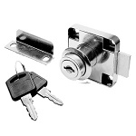 MFC Cabinet Lock