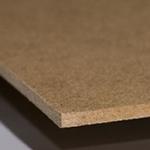 Raw HDF Panel 2.7mm