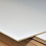 White HDF Panel 2.7mm